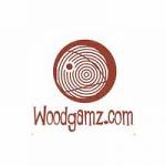 Woodgamz.com logo