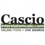 Cascio Interstate Music logo