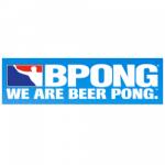 BPONG logo