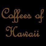 Coffees of Hawaii logo