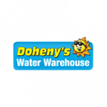 Doheny's Water Warehouse logo