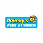 Doheny's Water Warehouse logo