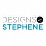 Designs By Stephene logo