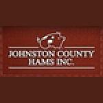 Johnston County Hams logo