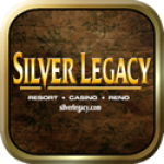 Silver Legacy Resort Casino logo