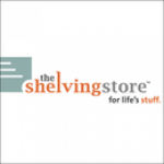 The Shelving Store logo
