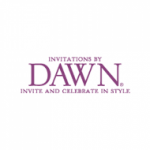 Invitations By Dawn logo
