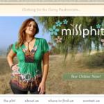Missphit.com logo