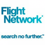 Flight Network logo