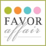 Favor Affair logo