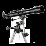 Telescopes.com logo