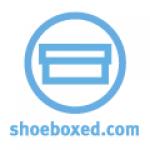 Shoeboxed.com logo
