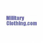MilitaryClothing.com logo