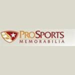 Pro Sports Memorabilia logo
