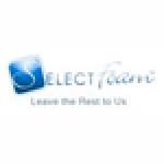 Select Foam logo