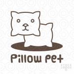 Pillow Pets logo