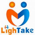 Lightake.com logo