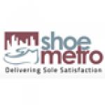 ShoeMetro logo