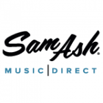 Sam Ash Direct logo