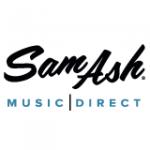 Sam Ash Direct logo