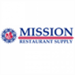 Mission Restaurant Supply logo
