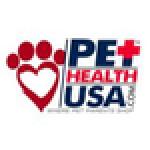 Pet Health USA logo