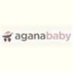 AGANABABY logo
