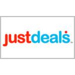 JustDeals.com logo
