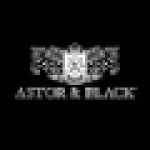 Astor & Black logo