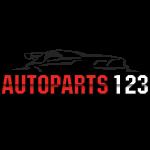 Autoparts123.com logo
