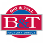 B&T Factory Direct logo
