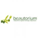 Beautorium logo