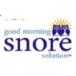 GoodMorningSnoreSolution.com logo