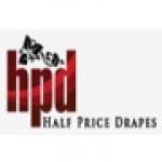 HalfPricedDrapes logo