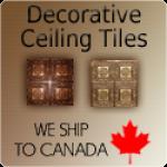 Decorative Ceiling Tiles logo