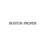 Boston Proper logo