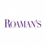 Roamans logo