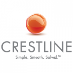 Crestline logo