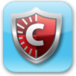 CyberDefender logo