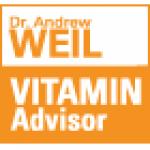 Dr. Weil's Vitamin Advisor logo