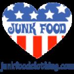 Junk Food Clothing logo