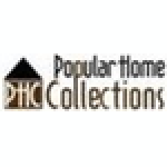 PopularHomeCollections.com logo