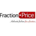FractionPrice.com logo
