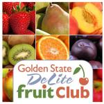 Golden State Fruit logo