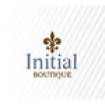 Initial Boutique logo