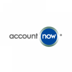 AccountNow logo