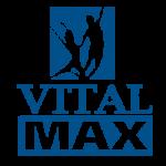 VitalMax Vitamins logo