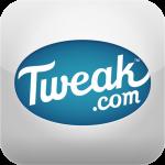 Tweak logo