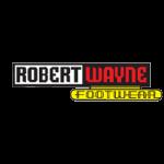 Robert Wayne Footwear logo
