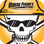 Working Person logo